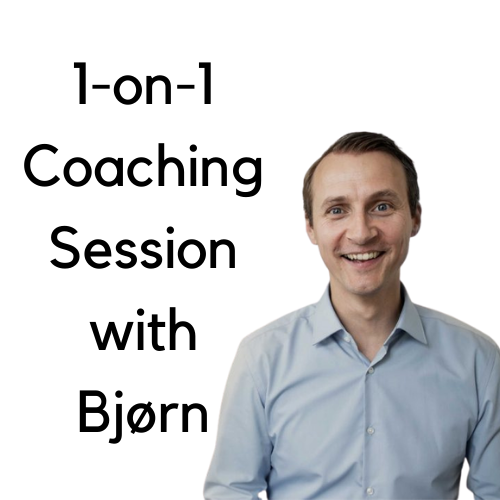 1-on-1 Coaching Session with Bjørn (1)